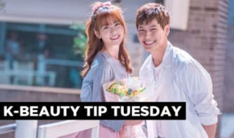 Korean Beauty Tip Tuesday: JTBC's 'Age of Youth' Bare Face Illusion Makeup
