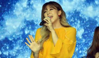 8 Things Only Found at Kim JuNa's Showcase