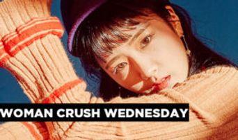 Woman Crush Wednesday: BOMI of APink