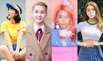 2016 Chuseok KBS Special 'Hello Friends': Lineup