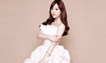 Heo YoungJi to Special MC for 'The Show' Chuseok Edition