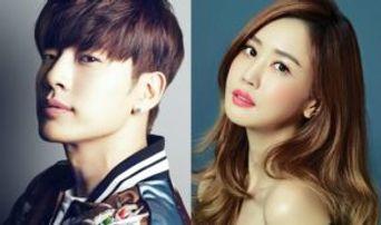 SE7EN & Lee DaHae Dating Rumors Confirmed as New Hallyu Couple
