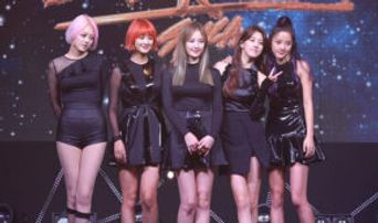 SPICA Holds a Contest to Find the Best Cover Fan for 'Secret Time'