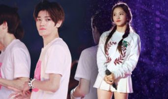 NCT's TaeYong and Red Velvet's YeRi are the Next SM Couple?