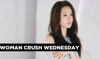 Woman Crush Wednesday: SONG JIEUN of SECRET