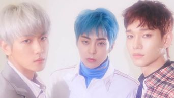 EXO-CBX Members Profile: The Trio OST Vocalist Sub Unit of EXO
