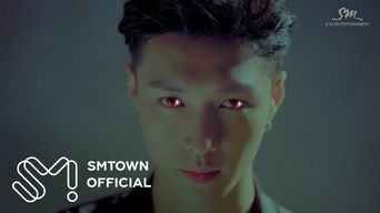 Teaser )) EXO's Lay - Lose Control