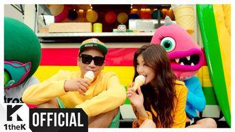 MV )) MC Mong - Visual Gangster (Feat. Apink's Jeong EunJi)