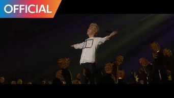 Teaser )) Block B's Park Kyung - Ogeul Ogeul