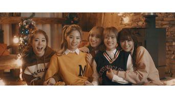 MV )) WJSN YeonJung, DaWon - Fire & Ice (The Snow Queen 3 OST)
