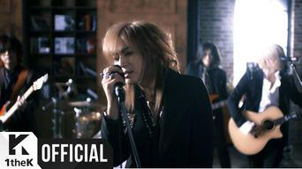 MV )) EVE - Melody (Feat. Kim HeeChul)