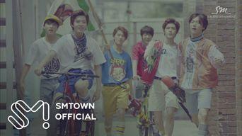 MV )) NCT 127 - Switch (Feat. SR15B)