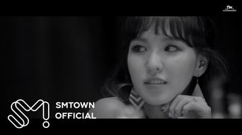 Teaser )) Wendy X Moon JungJae X Lee Nile - Have Yourself A Merry Little Christmas