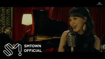 MV )) Wendy X Moon JungJae X Lee Nile – Have Yourself A Merry Little Christmas