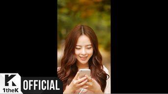 Teaser )) JiMin Park & D.ear - Look Alike