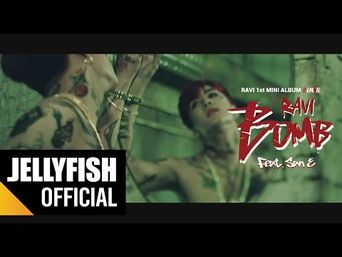 MV )) VIXX Ravi - Bomb (Feat. San E)