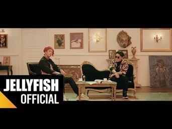 Teaser )) VIXX Ravi - Bomb (Feat. San E)