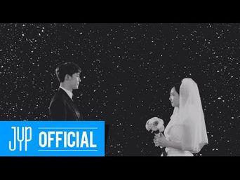 MV )) Jun.K - Your Wedding