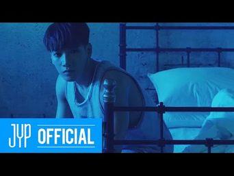 MV )) Jun.K - No Shadow