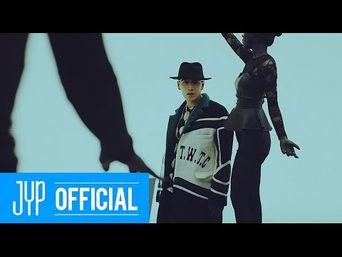 Teaser )) Jun.K - No Shadow