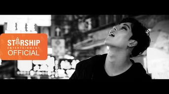 Video )) Monsta X JooHeon - Rhythm (Mixtape)