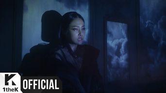 MV )) CHEETAH - Blurred Lines (Feat. HANHAE)