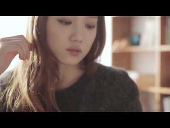 MV )) Lee SungKyung & The Papers - I Love You