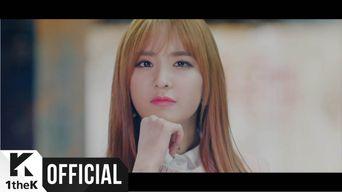 MV )) SONAMOO - I Think I Love U