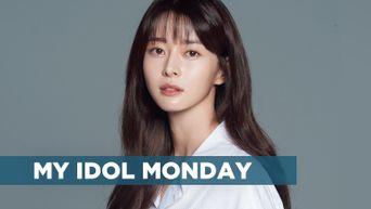 My Idol Monday: Kwon NaRa of HELLOVENUS