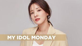 My Idol Monday: Sandara Park (Dara)