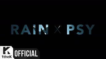 Teaser )) Rain - The Best Present #1