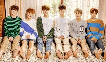 ASTRO Begins Asia Tour with 4 Confirmed Showcases