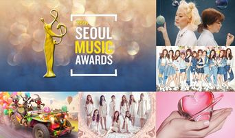 Ranking: 26th Seoul Music Awards Voting Results as of January 6th