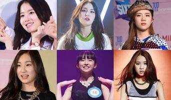Rumored JYP Trainees for SIXTEEN Season 2's New Debut Girl Group