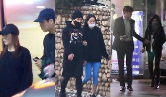 5 Signs Your K-Pop Idol is Secretly Dating