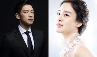 Rain and Kim TaeHee Announce Unexpected Wedding News