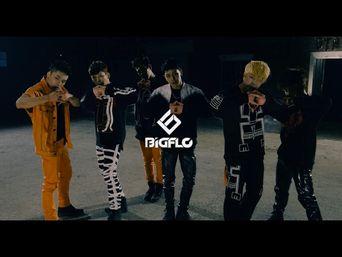 Teaser )) BIGFLO 4th Mini Album 'Stardom' #2
