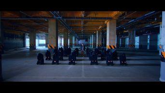 MV )) BTS - Not Today