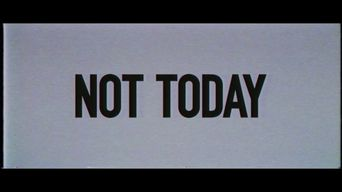 Teaser )) BTS - Not Today
