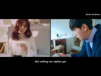 MV )) Ali X YeSeong - You Are Not Here