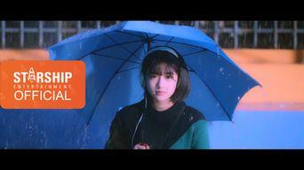 MV )) SoYou X BaekHyun - Rain