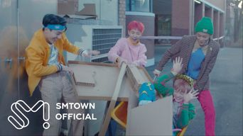 MV )) NCT DREAM - My First and Last