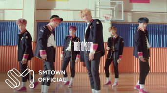 MV )) NCT Dream - My First and Last (Performance Ver.)