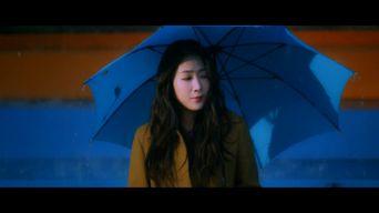 Video )) SoYou X BaekHyun - Rain (SoYou Ver.)