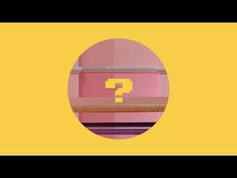 Teaser )) LOONA 1/3 - ???