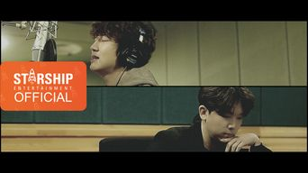Teaser )) Jung GiGo X ChanYeol - Let Me Love You