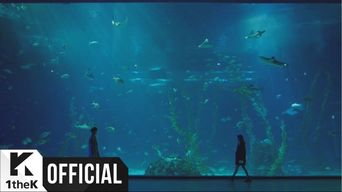 Teaser )) Jung JoonYoung - Me And You (Feat. Jang HyeJin)