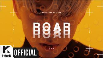 Teaser )) SF9 'Roar' Teaser #1 - Set A Fire