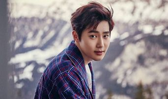 EXO's SuHo Enjoys a Sweet Vacation in Switzerland
