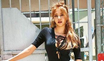 "AOA's HyeJeong Joins ""SNL Korea 9"""